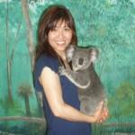 Koala is very soft